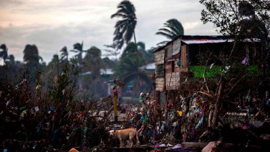 Gobierno de Nicaragua trata de ocultar tragedia dejada por Iota