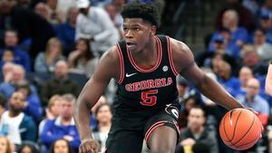 Minnesota eligió primero en el draft de NBA