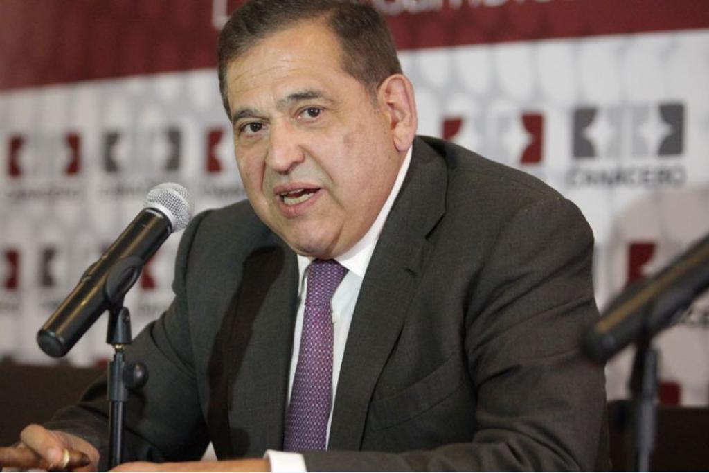 Juez confirma la eliminación de orden de aprehensión contra Ancira