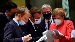 Un periodista se cuela en una videoconferencia secreta de Defensa de la UE
