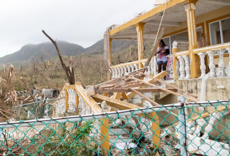 EU dona 100,000 dólares a Colombia para ayudar a damnificados por Iota