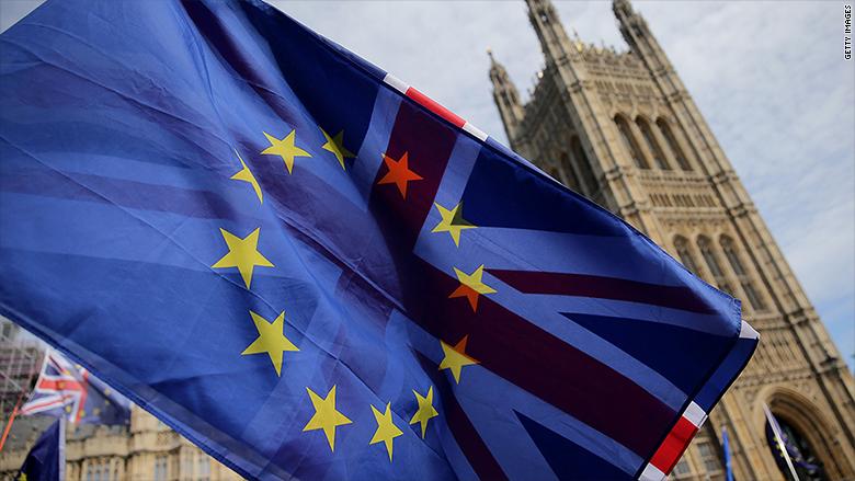 ¿Cómo se ratificaría un potencial acuerdo del Brexit?