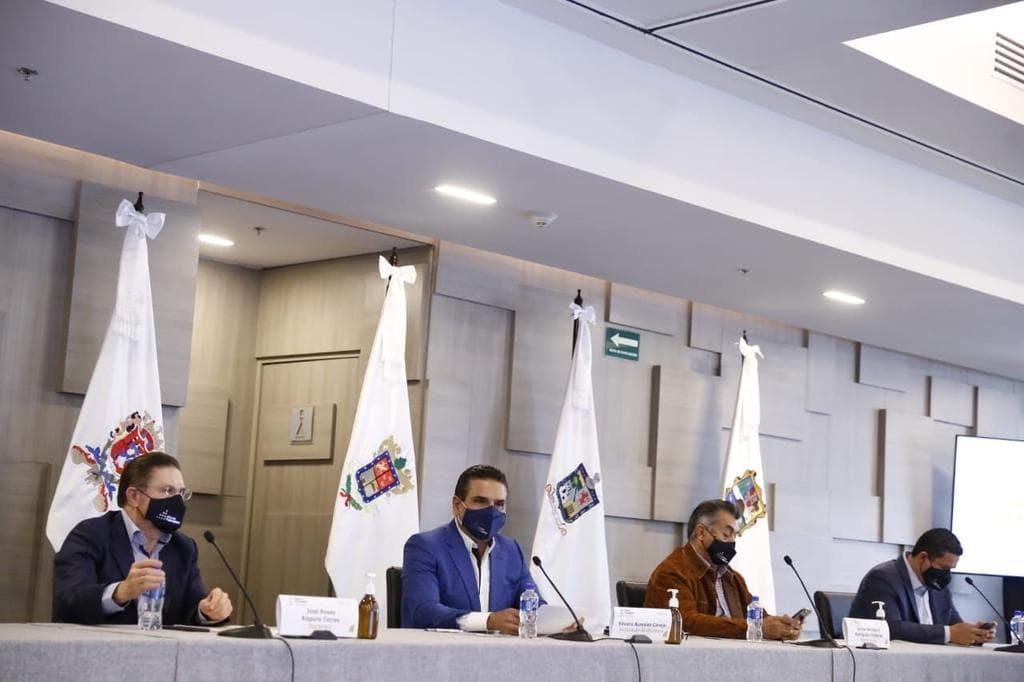 Alianza Federalista exige transparencia en vacunación contra COVID-19