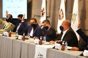 Alianza Federalista presenta plataforma para atraer inversión