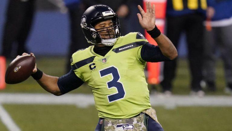 Seahawks vuelven a la senda del triunfo