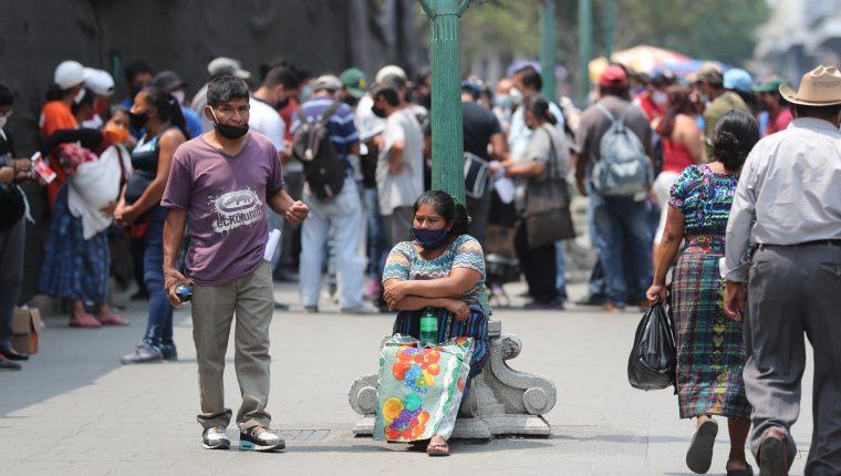 Guatemala llega a 4.074 muertes por Covid-19