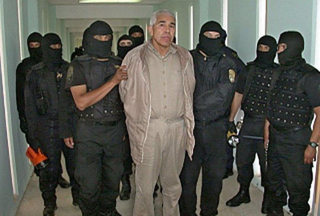 Juez admite demanda de amparo del hermano de Caro Quintero
