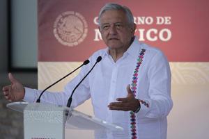'La corrupción es lo que más ha dañado a México', asegura AMLO