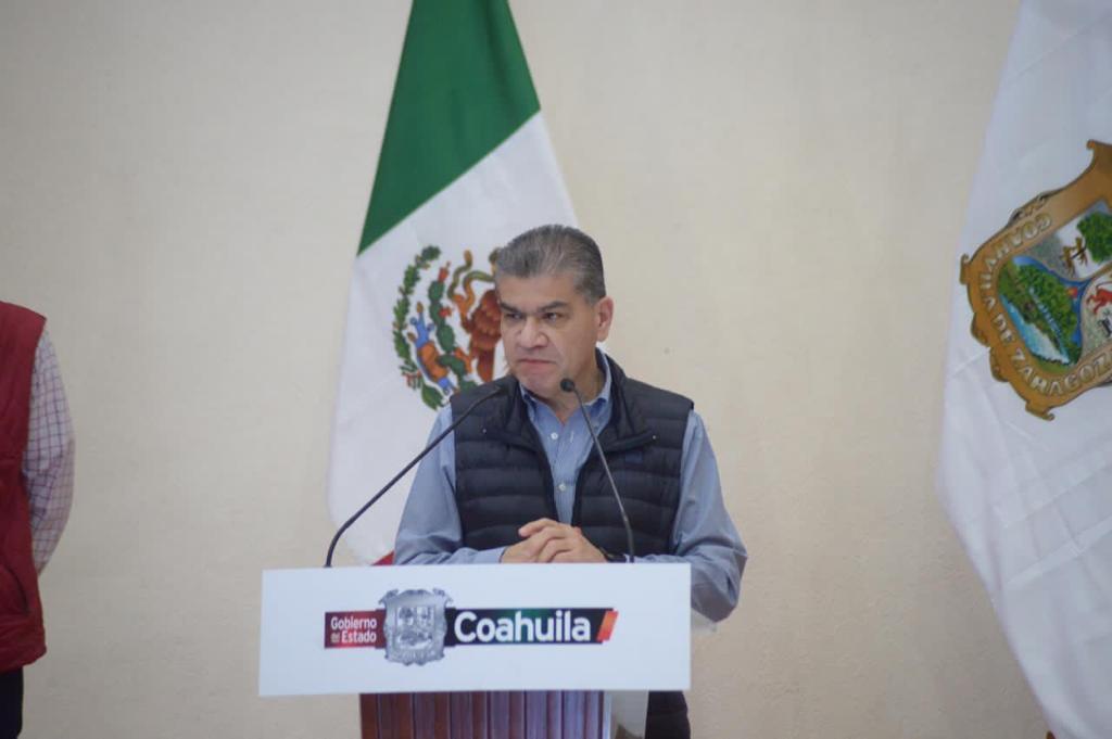 Coahuila, entre las mejores  estrategias de turismo digital de Latinoamérica: Riquelme