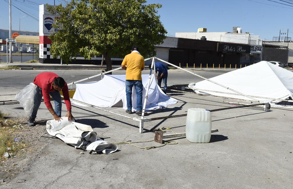 Promueven en Torreón un tratamiento contra el COVID-19