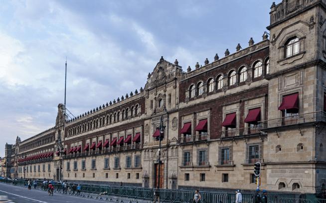 Gastan más de 0 mil en reparar Palacio