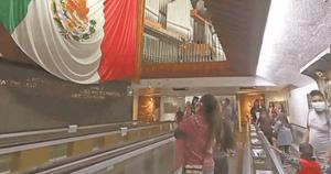 Basílica prevé abrir el día de la Virgen; pide a gente que no vaya