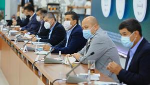 Alianza Federalista: Irán ante SCJN por desaparición de fondos
