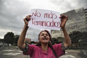 Mujeres no aparecen en Colima; pretextos aumentan
