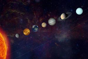 Tras extinción del Sistema Solar ¿qué pasará con los planetas?