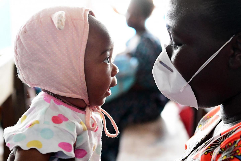 La población que necesita ayuda humanitaria aumenta un 40% tras la pandemia