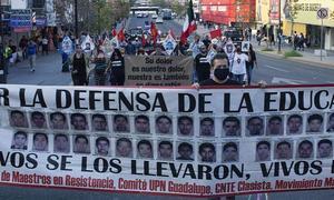 Dictan formal prisión por caso Ayotzinapa a 'El Mochomo'