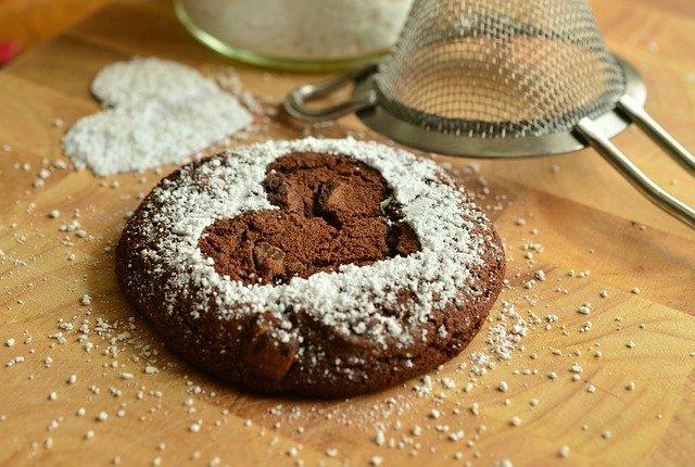 Bicarbonato de sodio: el elemento clave para unas galletas suaves