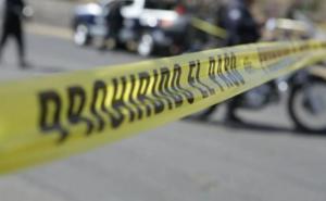 Despliegan operativo para ubicar a tres policías desaparecidos