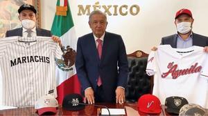 Mariachis y Águilas los nuevos equipos