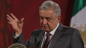 AMLO: Pide al Senado revisar Ley Orgánica de la FGR