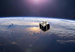 La ONU y Japón enviarán al espacio satélite Morazán
