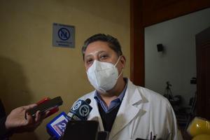 Aumentan las consultaspor Covid en Monclova