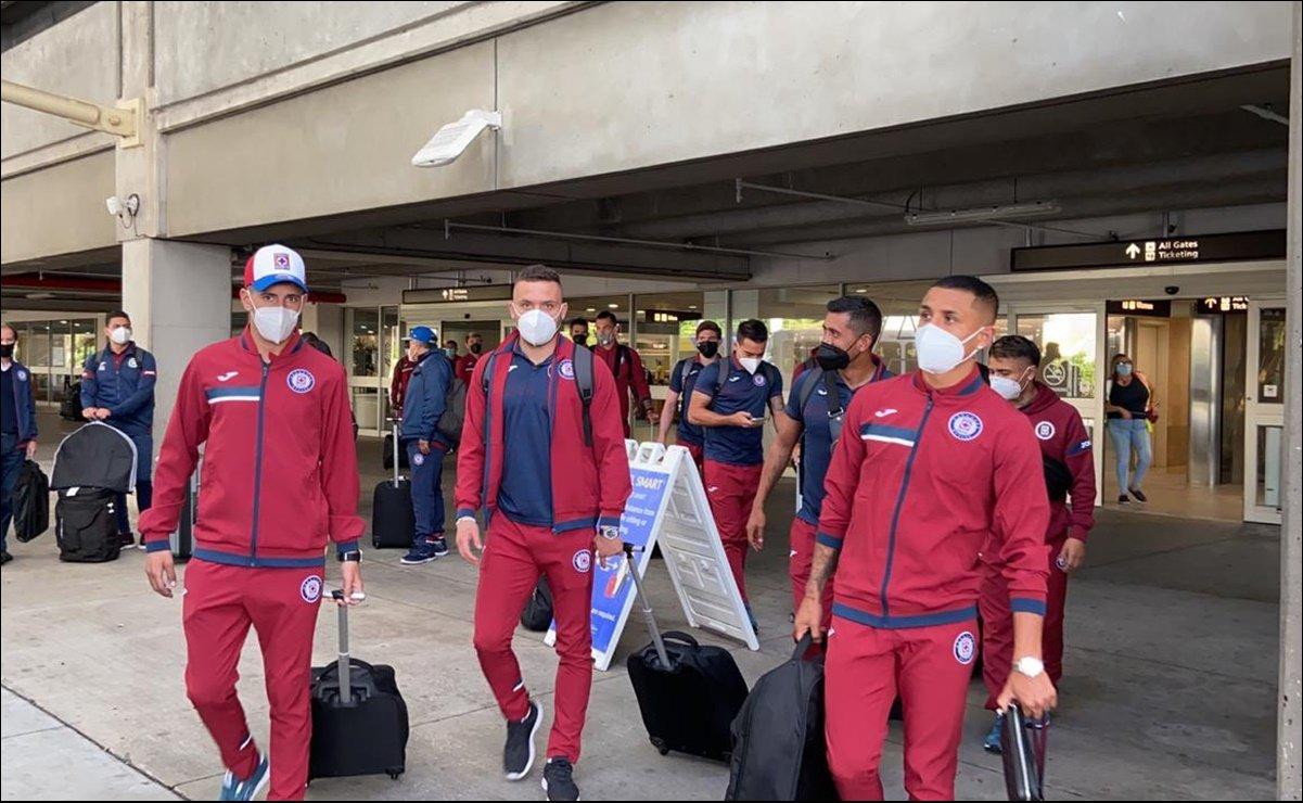 Cruz Azul: Buscará ganar al LAFC 'como sea'