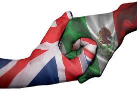 México y GB: Firman por la continuidad comercial