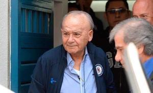 Juez: Ordena desbloquear cuentas de Billy Álvarez