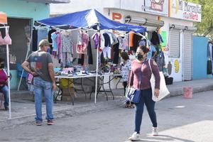 Reporte de COVID-19 en Coahuila; se suman 263 casos y 31 decesos