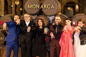 """La serie """"Monarca"""" anuncia su segunda temporada"""