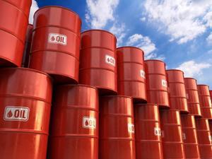 El petróleo Brent sube un 0,71 %, hasta 51,10 dólares