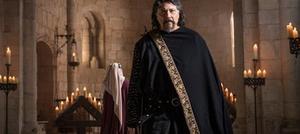 """Carlos Bardem: """"El mundo se va a sorprender' con la España de 'El Cid'"""
