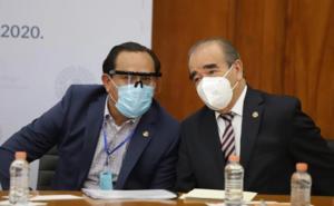 Mayoría de Morena rechaza endeudamiento planteado para Edomex en 2021