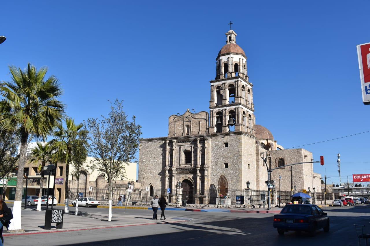 Sin misas la Santiago Apóstol por contagios