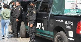 Tras la muerte de un joven en un conflicto vial, 15 policías son investigados
