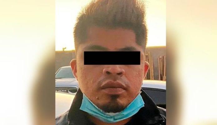 Es detenido tras asesinar a sus tres hijos