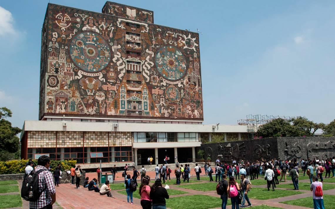 UNAM: Arrancan actividades académicas