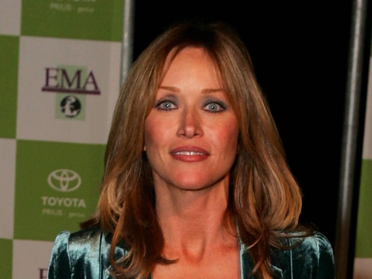 Actriz Tanya Roberts fallece a los 65 años de edad