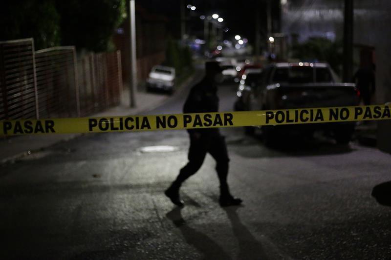 El Salvador registra 20 homicidios en los primeros días de 2021, según diario