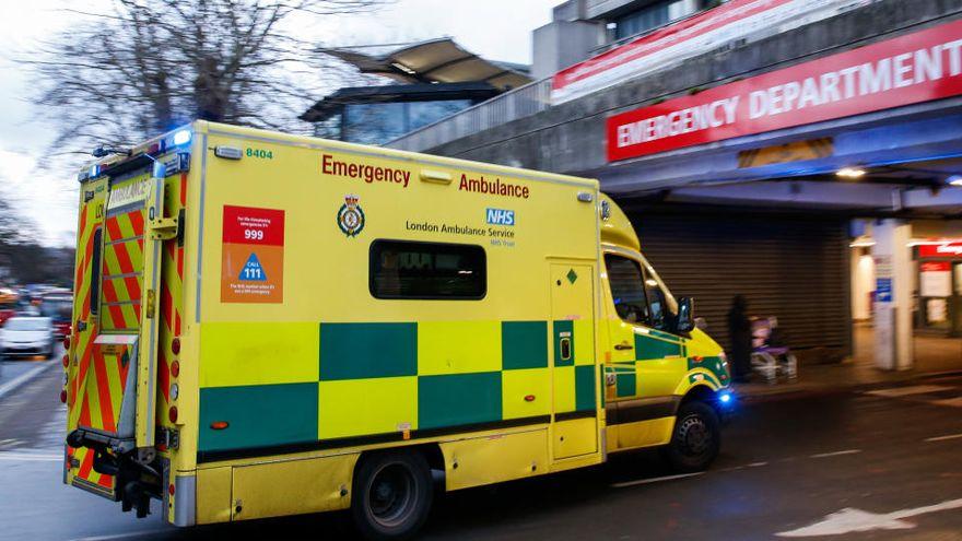 El Reino Unido suma otro récord con 58,784 nuevos contagios por COVID-19