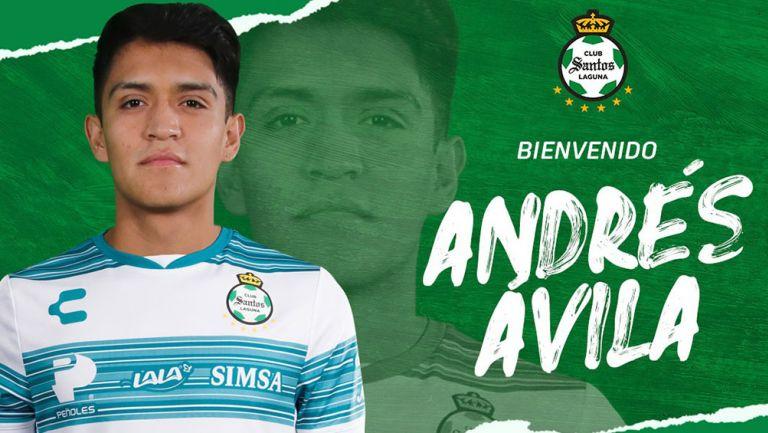 Santos anuncia la llegada de dos refuerzos