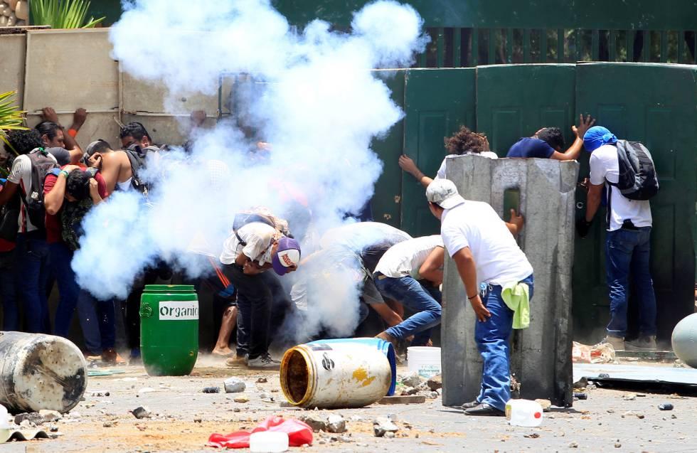 Al menos 18 personas murieron de forma violenta en fin de año en Nicaragua
