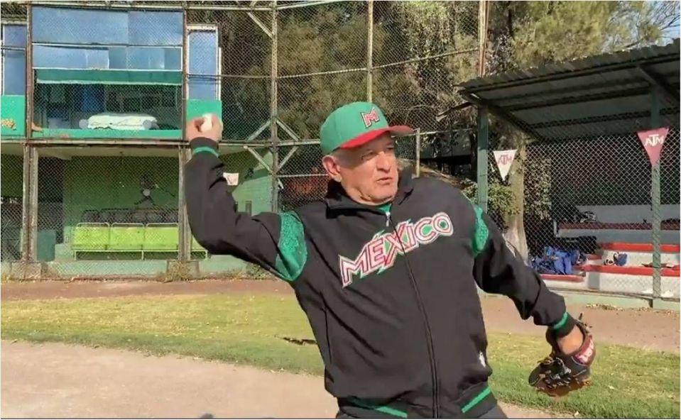 'Hay que darle tiempo al deporte', exhorta López Obrador