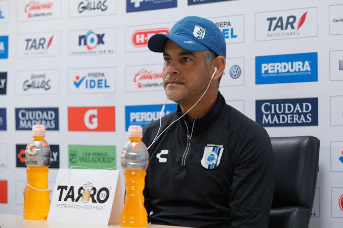 Querétaro, con plantel para luchar por el título de la Liga MX