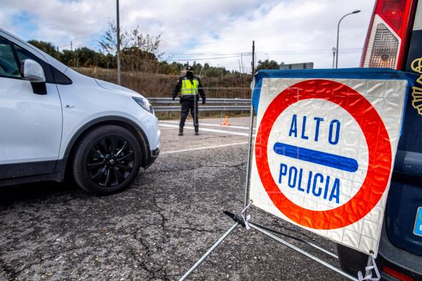 Aumentan las restricciones en España ante el empeoramiento de la pandemia