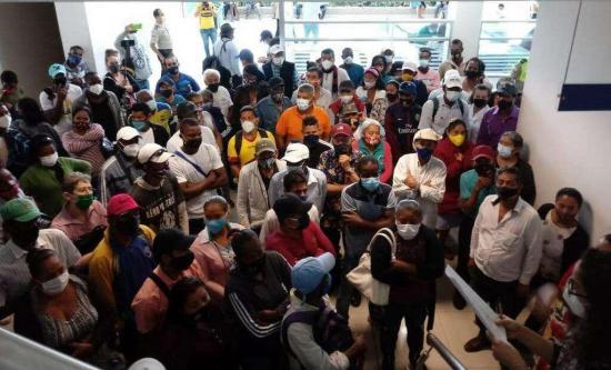 Justicia de Ecuador reanuda un caso que investiga presunta esclavitud moderna
