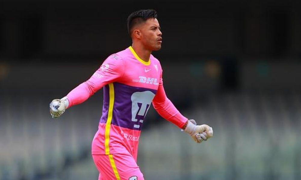 Pumas sigue siendo candidato al título del Guard1anes 2021: Talavera