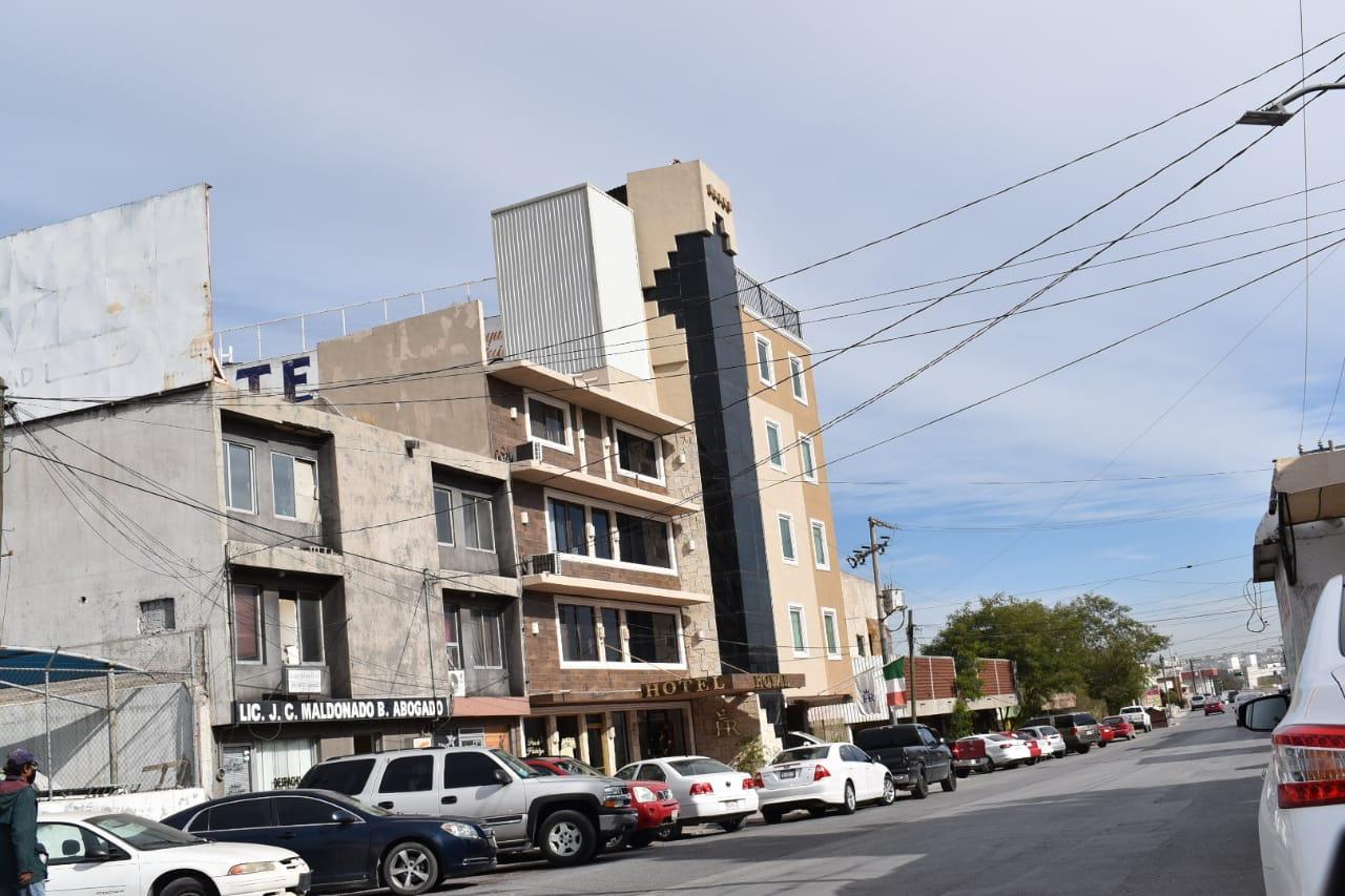 Hoteleros de Monclova, dispuestos a vender sus inmuebles ante complicada situación